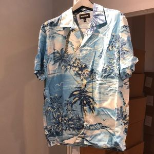 Bonobos Short Sleeve Button Down Shirt